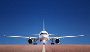 Mail - airplane